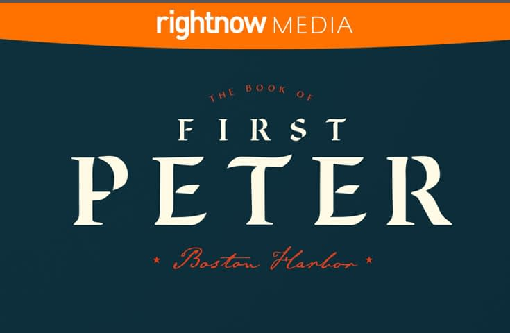 1 Peter by Kyle Idleman