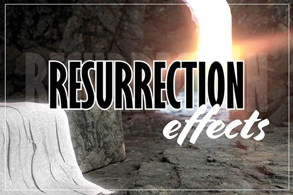 Resurrection Effects