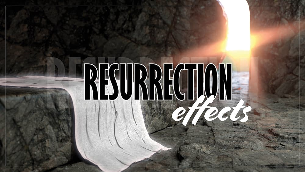 Resurrection Effects