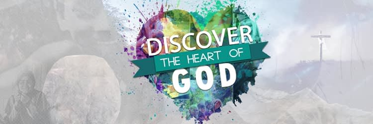God Wants Your Heart: Part 1
